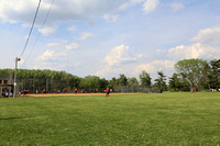 5.6.15 St. Teresa vs LSA Softball